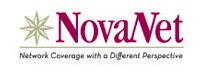 NovaNet - Network Coverage with a Different Perspective