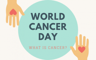 World Cancer Day: What is Cancer?