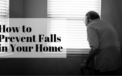 How to Prevent Falls in Your Home