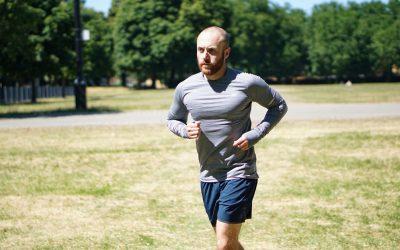 June is Men's Health Month  – Get Involved.